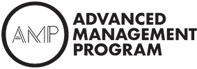 Advanced Management Program  Logo